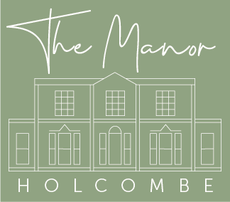 THE MANOR HOLCOMBE