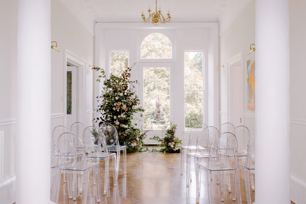 manor house for weddings